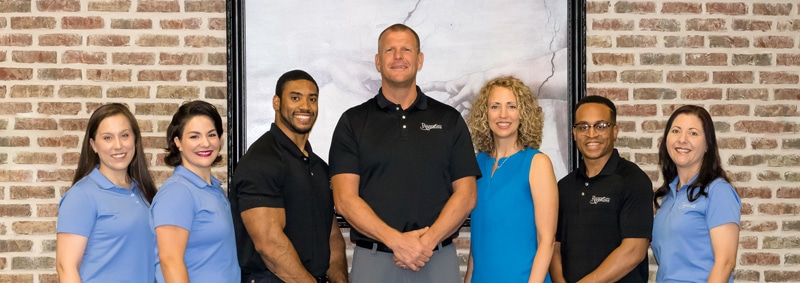 Chiropractic Huntsville AL Office Staff